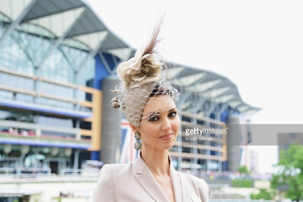 on day 4 of Royal Ascot at Ascot Racecourse on June 17, 2016 in Ascot, England.
